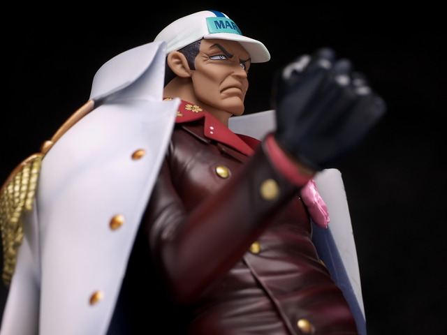 One Piece NEO-DX General Akainu Sakazuki