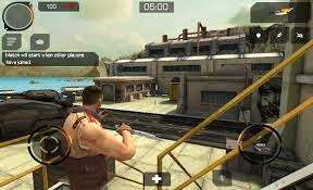 Download Game Captain Strike
