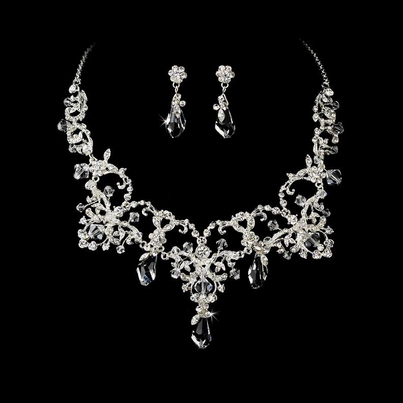 Algeria Fashion Diamond Bridal Jewellery Collection 1 ~ Fashion ...