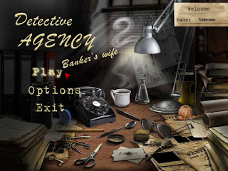 Detective Agency 2: Banker's Wife [FINAL]