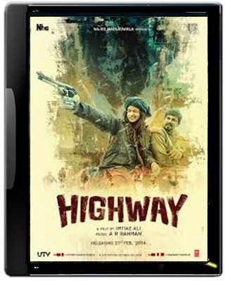 Highway (2014) Full Hindi Movie Watch Online HD