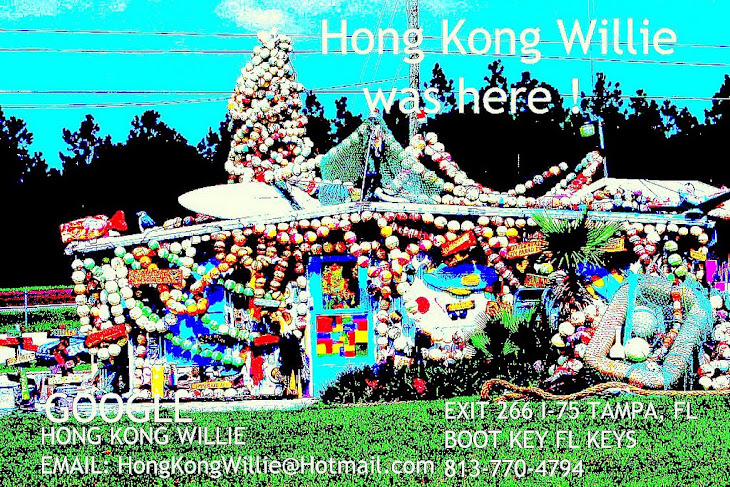 HONG KONG WILLIE.