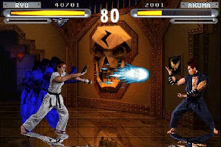 Download PC Game Street Fighter