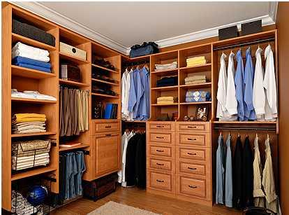 Sebastianorobio for Closet modernos para hombres