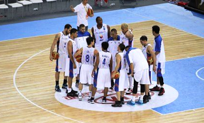 Samahang Basketbol