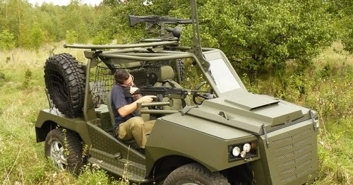 Blog de las fuerzas de defensa de la rep blica argentina for Garage land rover nancy