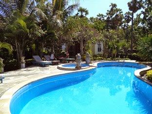 Hotel Murah Amed - Deddy's Beach Bungalow