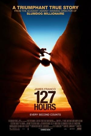 127 horas hours hidden imagen