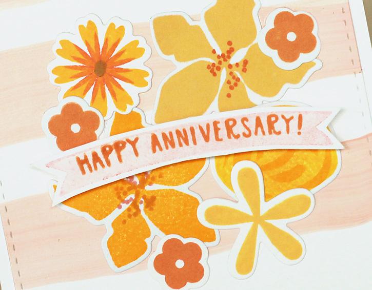 happy anniversary orange