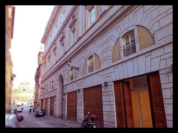 Palazzo Alberini w Rzymie