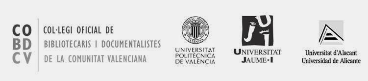Logos de las Instituciones con las que colabora Wikimedia España