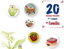 Recetario de Chile entre finalistas concurso internacional de libros de cocina. Diciembre 2012