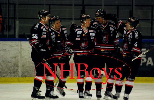 Nyköpings Hockey blogg , NhBoys