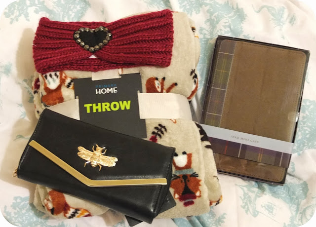 Recent purchases on Hello Terri Lowe - a UK beauty, fashion and lifestyle blog.