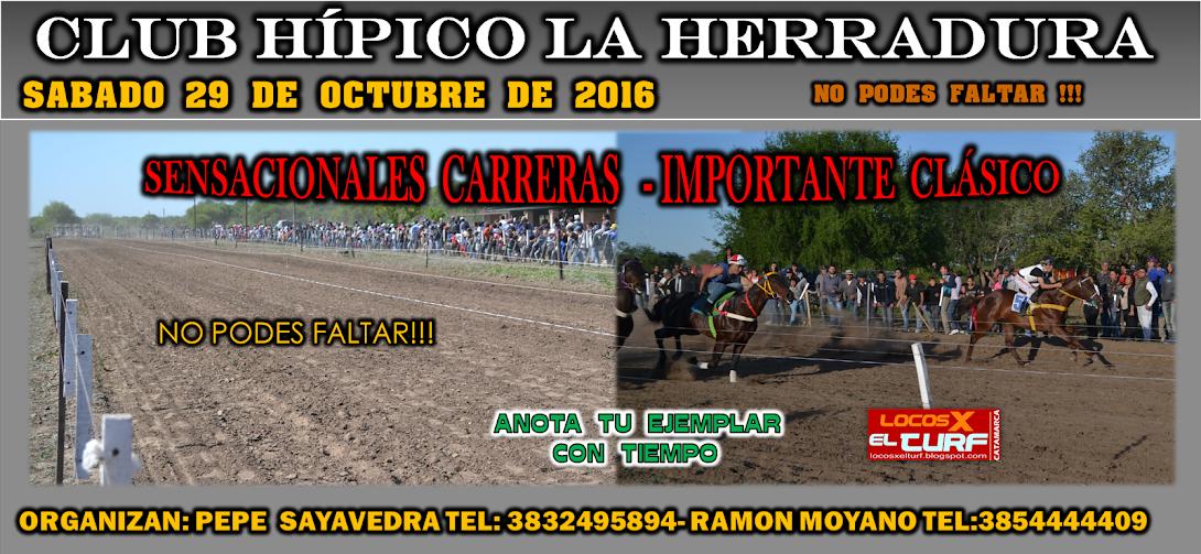 29-10-16-HIP. LA HERRADURA