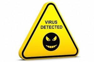 ::Blog aku kena serang ngan VIRUS::