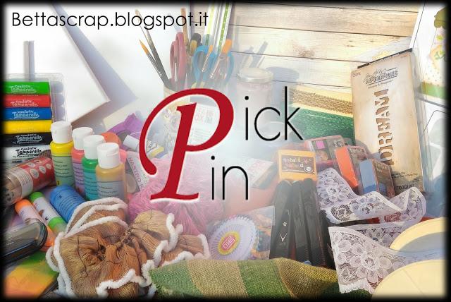 #PickPin: Il REGOLAMENTO!