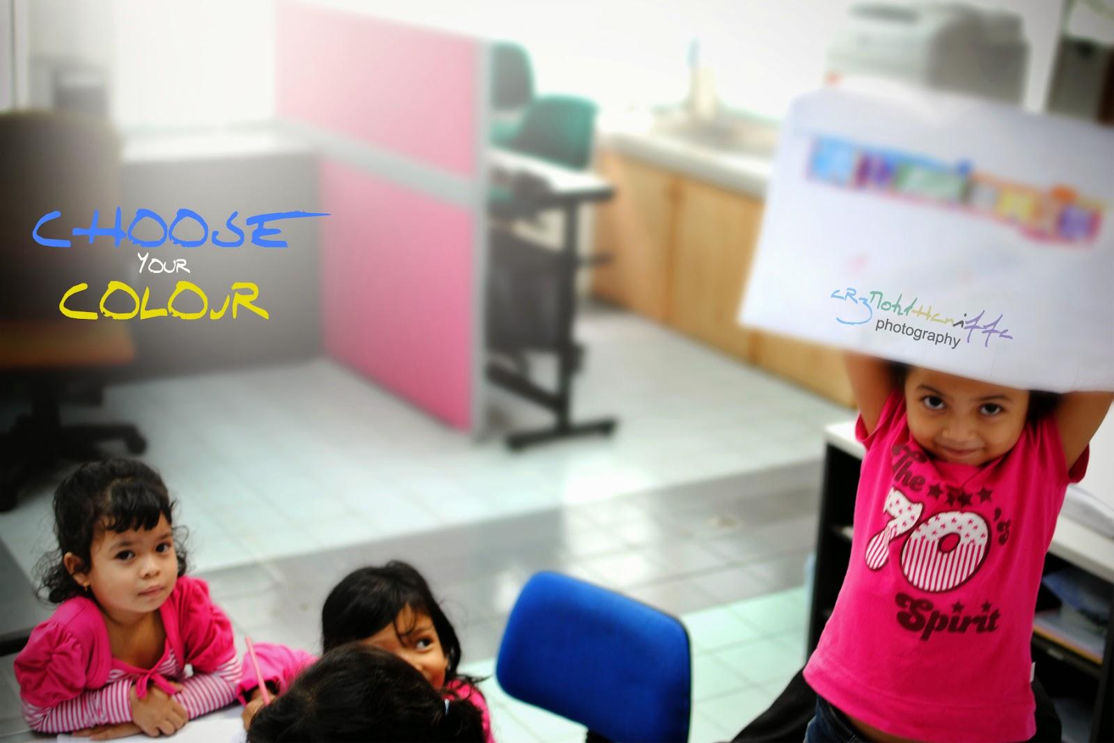 Colour, kids, choose your colour, kids world, gambar cantik, photography