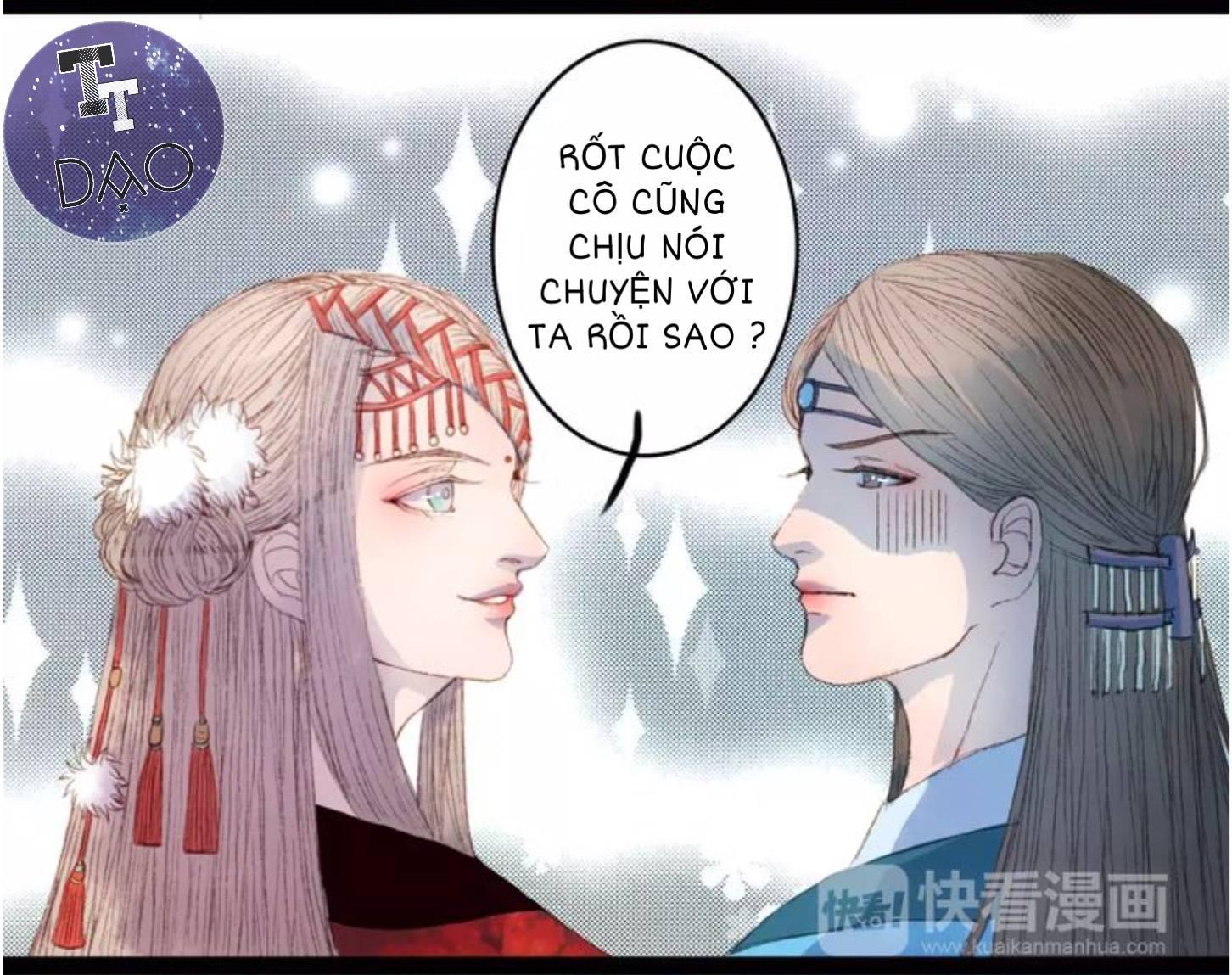 Khúc Hữu Ngộ Chap 9 - Next Chap 10