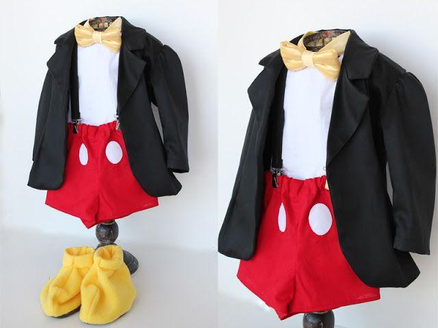 La Linda esta de Fiesta: Fiesta Tematica de Mickey Mouse: 10 ideas