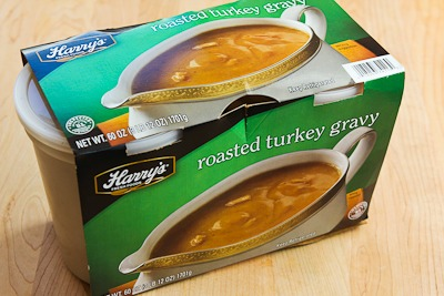 Leftover Turkey (or chicken) Shepherd's Pie with Garlic-Parmesan ...