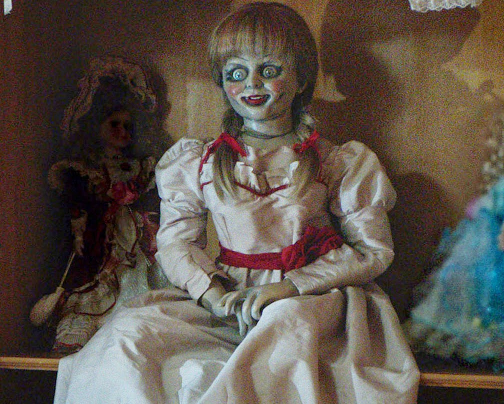 Annabelle Doll Driverlayer Search Engine