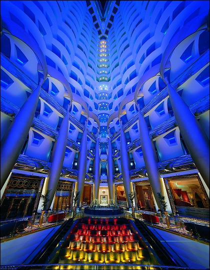 Dubai - Burj al Arab (sevsen star hotel )   Get Hairstyle Pictures