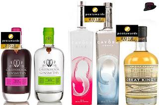 diseño botellas