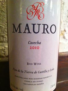 mauro-cosecha-2010-vino-de-la-tierra-de-castilla-y-león-tinto