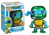 Funko Pop! Leonardo SDCC 2013