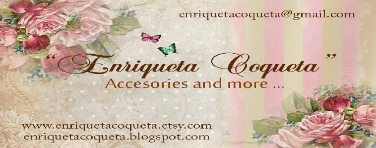 Enriqueta Coqueta
