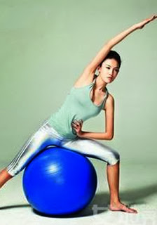 Cách giảm cân tại nhà giúp bạn có eo thon