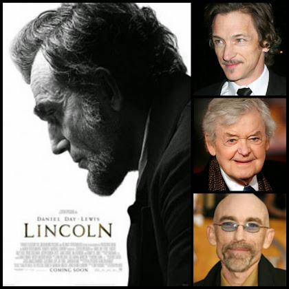 Lincoln - (2012)