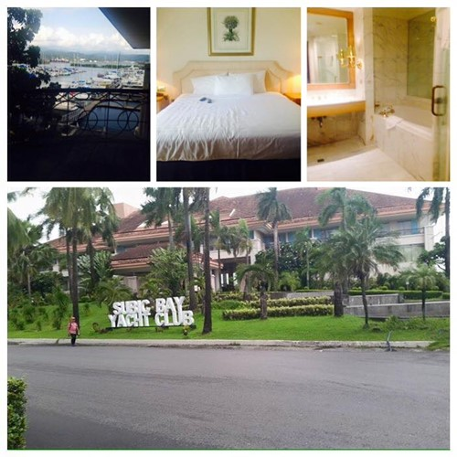 travel, Subic Bay Yacht Club, subic, subic hotel, subic accommodation