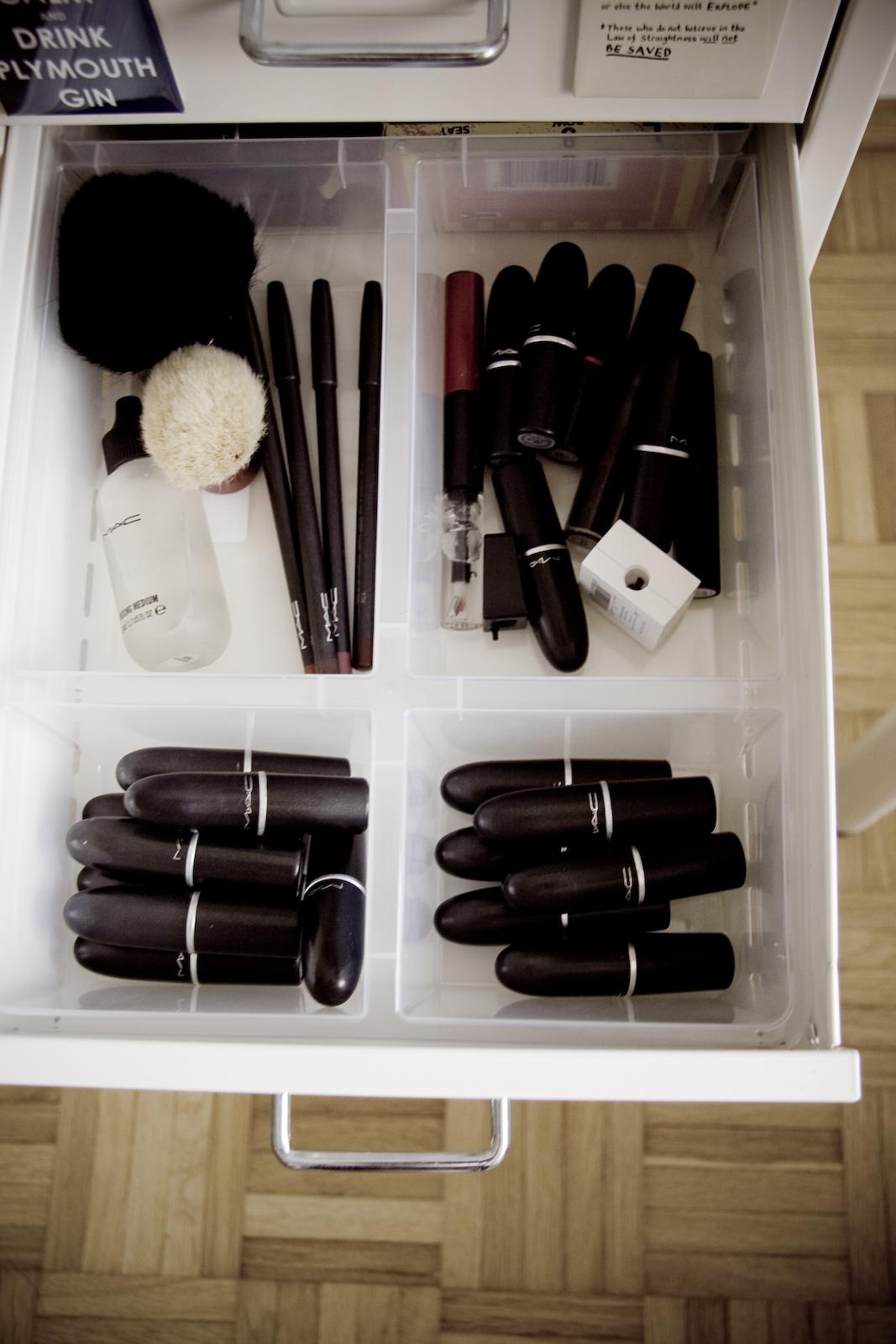 ikea alex drawer instructions