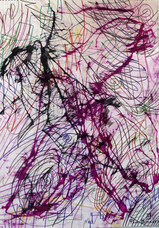 Rayas de colores 5-12-91