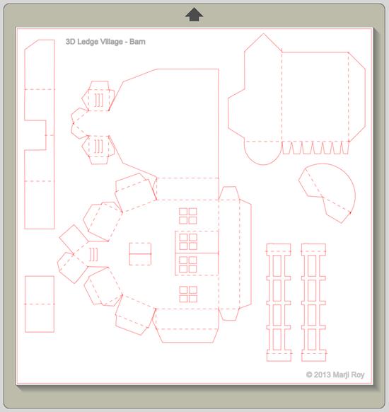Awesome 3d house design online 8 ashbee design barn file for Online barn designer