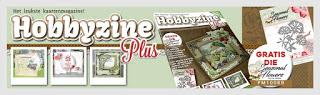 Weekend Candy Hobbyjournaal