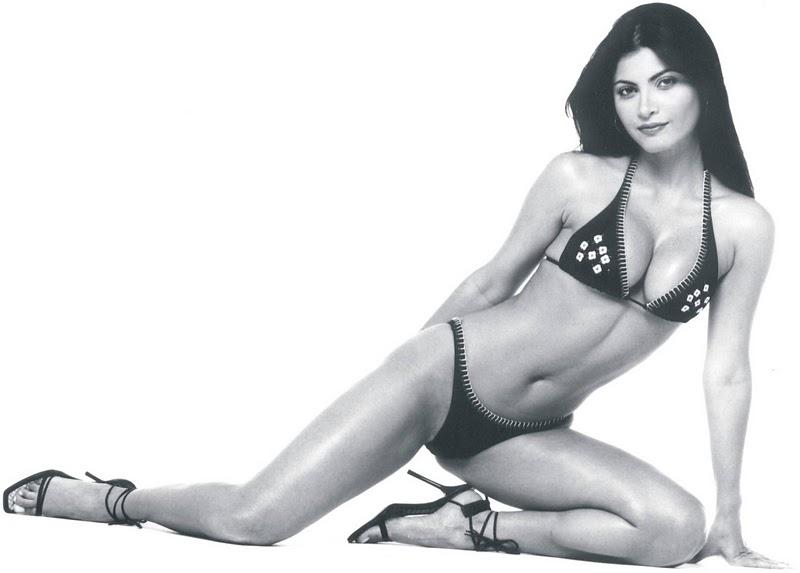 vintage retro nudist