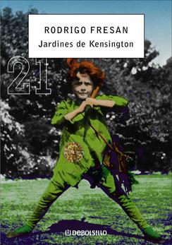 El ni o vampiro lee jardines de kensington de rodrigo fres n for Jardines de kensington
