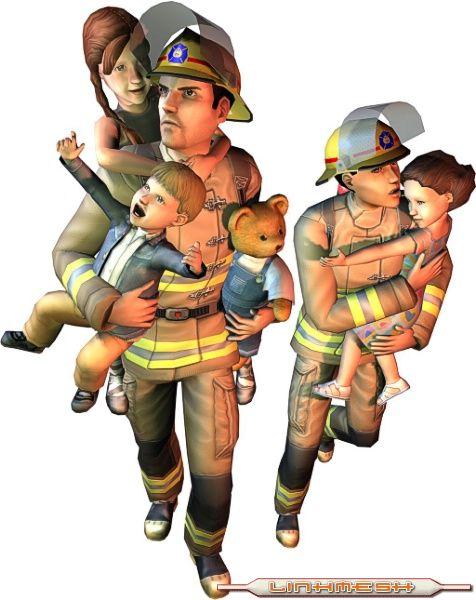 bomberos salvadores