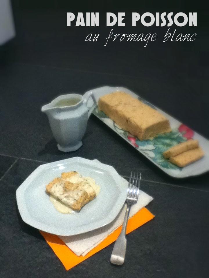 fly try pain de poisson au fromage blanc un tour en. Black Bedroom Furniture Sets. Home Design Ideas