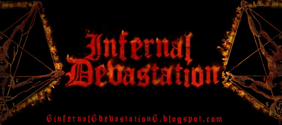Infernal Devastation
