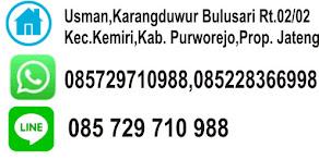 Informasi Pemesanan Hubungi Kami