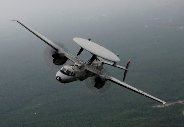 E-2D Advanced Hawkeye