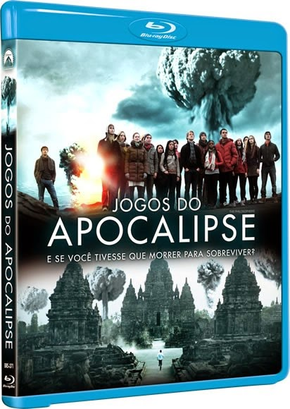 Jogos do Apocalipse Download