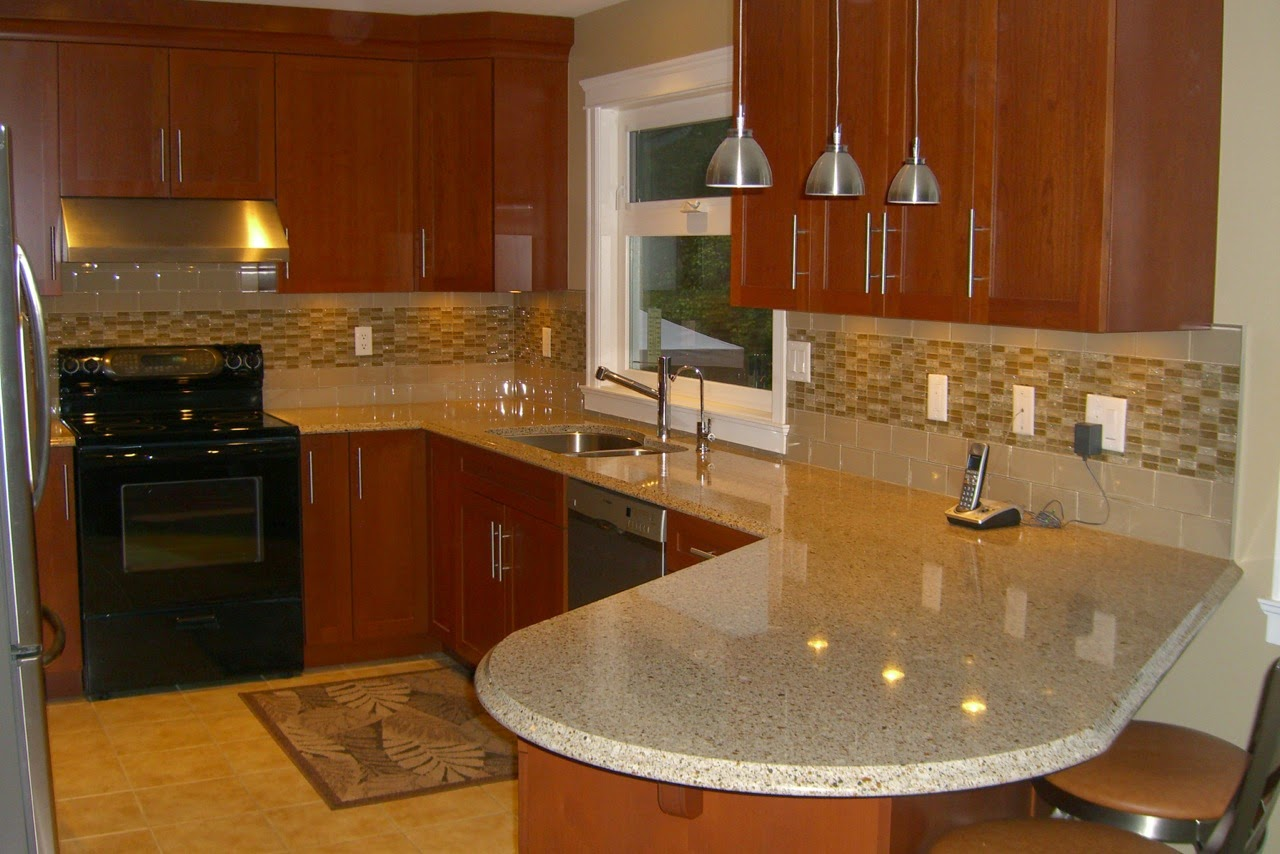 Kitchen Backsplash Gallery