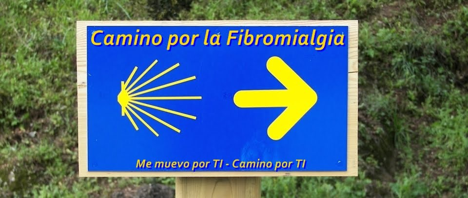 Camino por la Fibromialgia