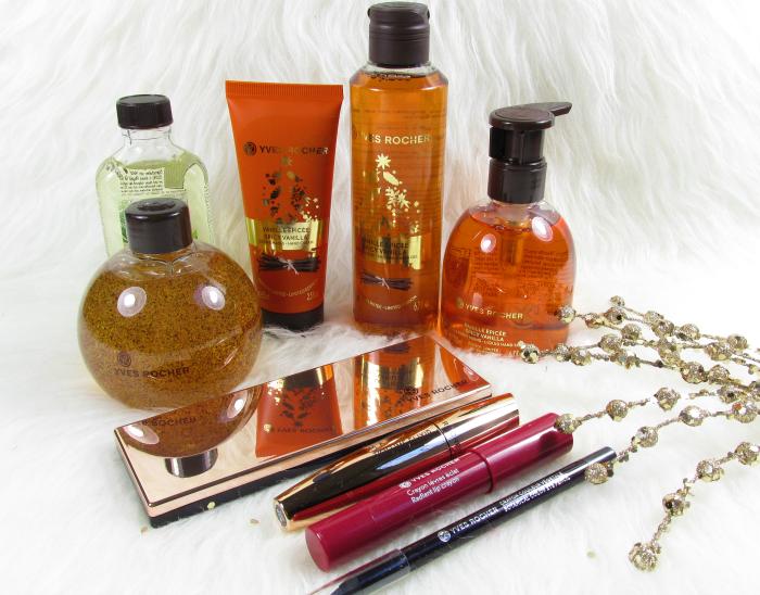 Beautyjunkies Adventskalender - Türchen Nr. 11 - Yves Rocher Gewinnspiel
