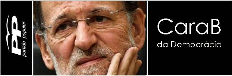 Corrupción: A cara B da democracia